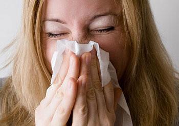 alergia czy przeziębienie